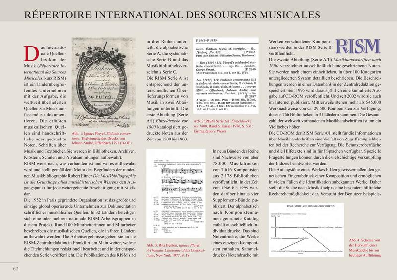 Projektseiten musik informationen akademie der for Arbeitsstelle in munchen