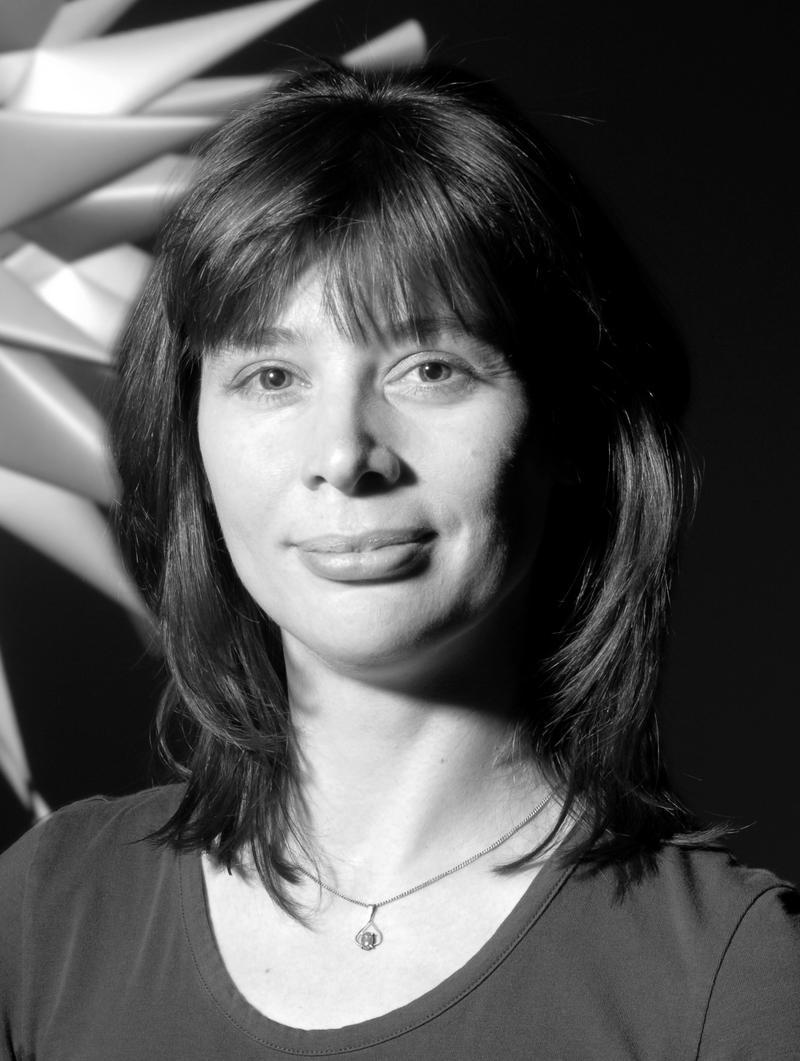 Prof. Dr. Katrin Wendland : Akademie der Wissenschaften und der Literatur    Mainz